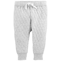 Baby Boy OshKosh B'gosh® Quilted Knit Jogger Pants