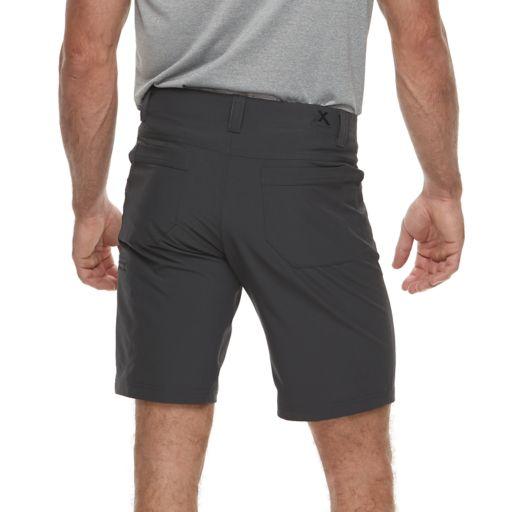 Men's ZeroXposur Anvil Classic-Fit Hybrid Shorts