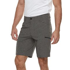 Men's ZeroXposur Anvil Classic-Fit Hybrid Shorts