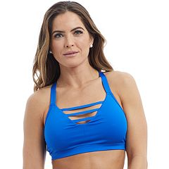 Marika Micala Medium-Impact Sports Bra MLB0376A