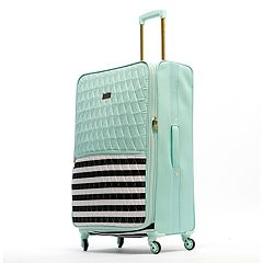 Macbeth Collection Tiffany Spinner Luggage