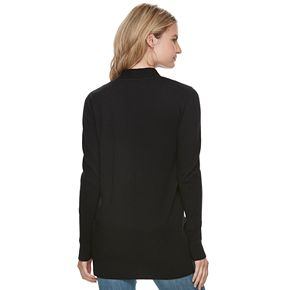 Women's SONOMA Goods for Life? Ribbed Cardigan