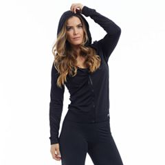 Women's Marika Seamless Hooded Jacket