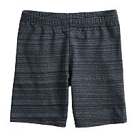 Girls 7-16 & Plus Size SO® Charcoal Midi Bike Shorts