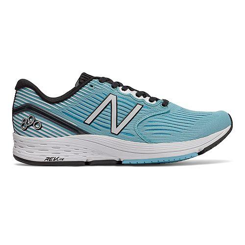 Running Shoes W890 B V5 New Balance Women Glamorous