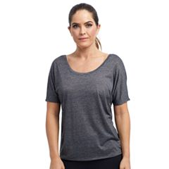 Women's Balance Collection Imogen Strappy Back Tee