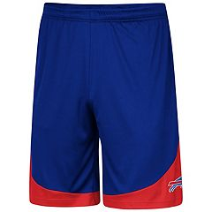 Men's Majestic Buffalo Bills Targeting Shorts