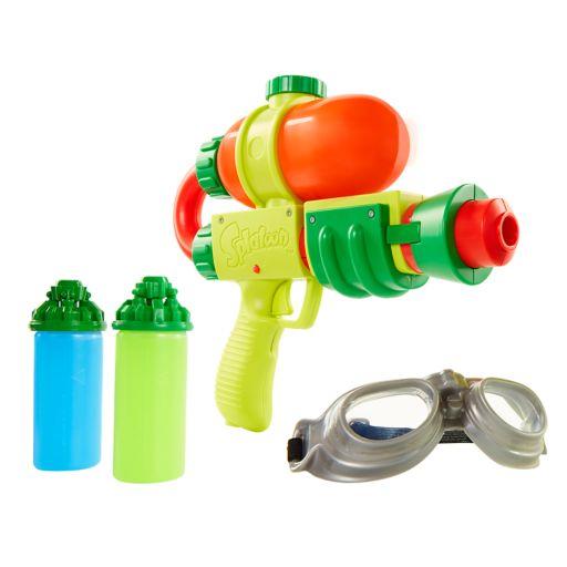 Nintendo Splatoon Splattershot Blaster