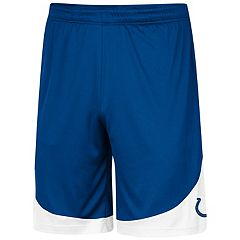 Men's Majestic Indianapolis Colts Targeting Shorts