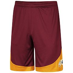 Men's Majestic Washington Redskins Targeting Shorts