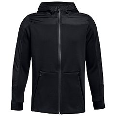Boys 8-20 Under Armour Swacket Jacket