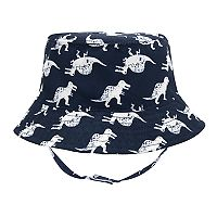 Baby / Toddler Boy Dinosaur Bucket Sun Hat