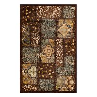 Natco Encore Phineas Patchwork Rug