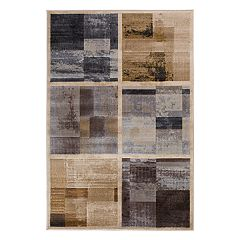 Natco Providence Grange Abstract Geometric Rug