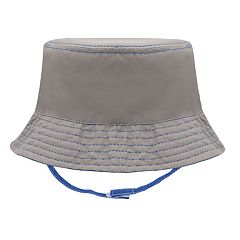 Baby Boy Reversible Bucket Sun Hat