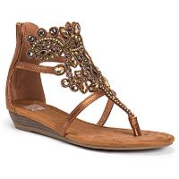 MUK LUKS Athena Women's Sandals