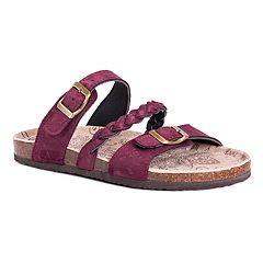 MUK LUKS Bonnie Women's Sandals