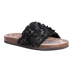 MUK LUKS Brooke Women's Slide Sandals