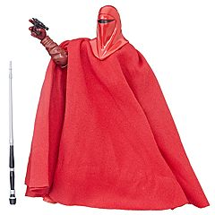 Star Wars: Episode VI: Return of the Jedi The Black Series Imperial Royal Guard Figure