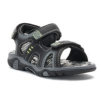 Jumping Beans® Toddler Boys' River Sandals