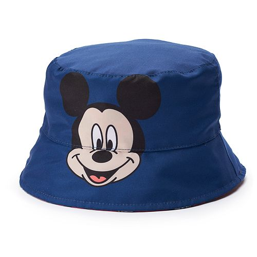 abe4ce4b Disney's Mickey Mouse Toddler Boy Bucket Hat