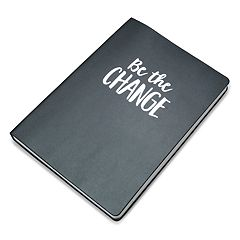 OCS 'Be The Change' Journal