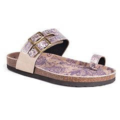 MUK LUKS Daisy Women's Sandals