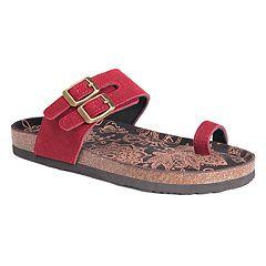 MUK LUKS Daisy Women's Sandals