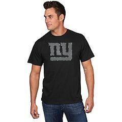 Men's Majestic New York Giants Travel Squad Tee
