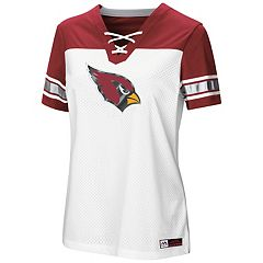 Women's Majestic Arizona Cardinals Draft Me Tee