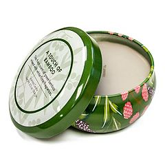 OCS A Touch Of Bamboo 6.5-oz. Candle Jar