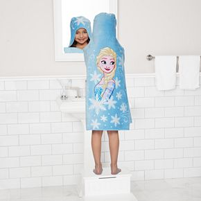 Disney's Frozen Elsa Bath Wrap by Disney/Jumping Beans®