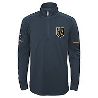 Boys 8-20 Vegas Golden Knights Pullover