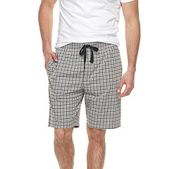 Big & Tall Chaps Knit Sleep Shorts