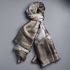 Simply Vera Vera Wang Cave Oversized Wrap Scarf