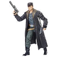 Star Wars: The Black Series DJ (Canto Bight) Figure