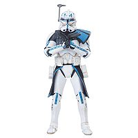 Star Wars: The Black Series Clone Captain Rex Figure