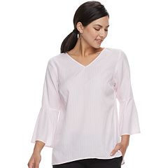 Women's Apt. 9® Bell Sleeve Top