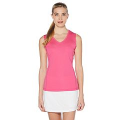 Women's Grand Slam V-Neck Tennis Tank