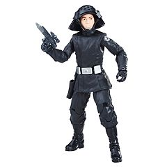 Star Wars: The Black Series Death Squad Commander Figure