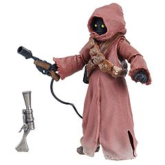 Star Wars: The Black Series Jawa Figure