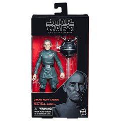 Star Wars: The Black Series Grand Moff Tarkin 6-inch Figure