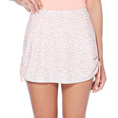 Women's Grand Slam Confetti Print Tennis Skort