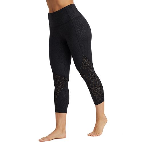 Women's Balance Collection Ella Capri Leggings