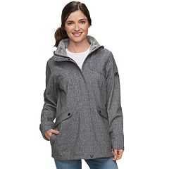 Women's ZeroXposur Giselle Hooded Soft Shell Jacket