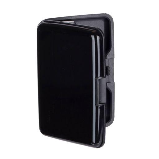 Men's Wembley RFID-Blocking Card Case Wallet