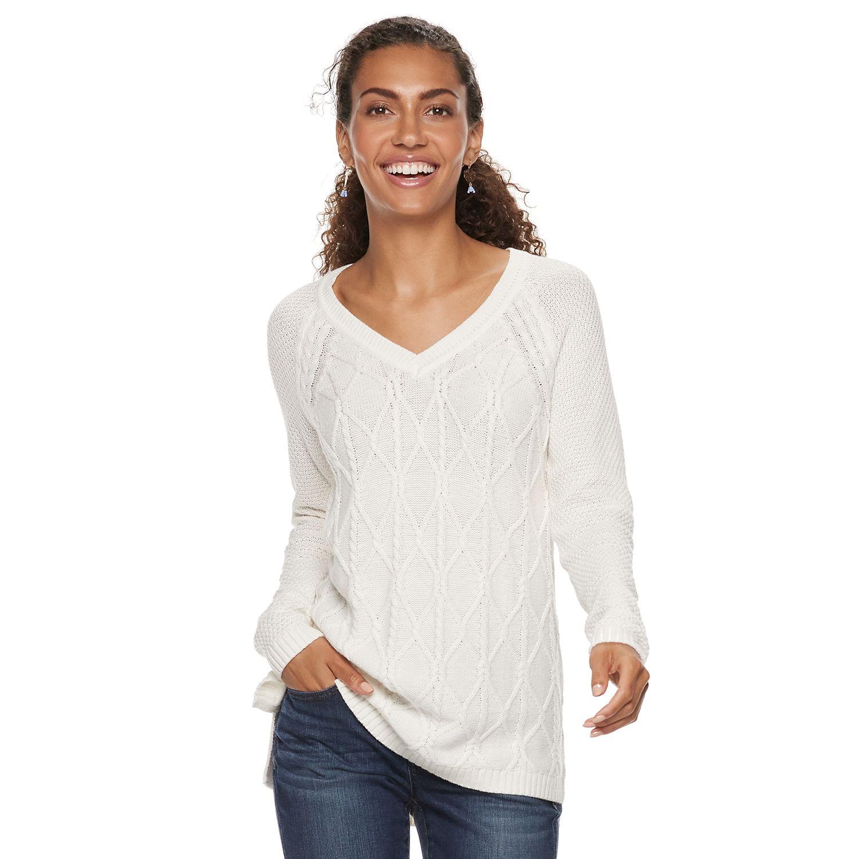 Kohl's Sweaters for Women
