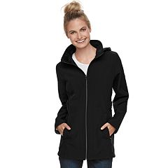 Women's ZeroXposur Nicky Soft Shell Hooded Jacket