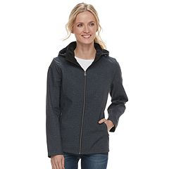 Women's ZeroXposur Tammi Hooded Soft Shell Jacket