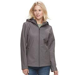 Women's ZeroXposur Tammi Hooded Soft Shell Jacket